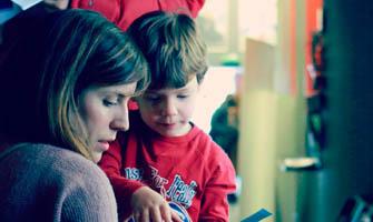Entrevista a Petits i grans