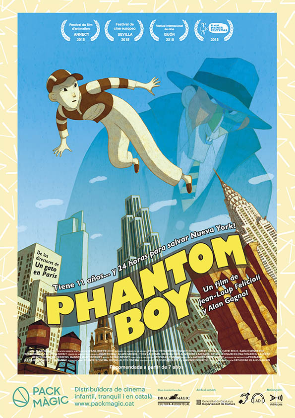 Ir a Phantom Boy