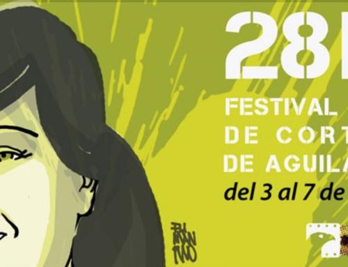 Pack Màgic programa a Aguilar Film Fest 2017