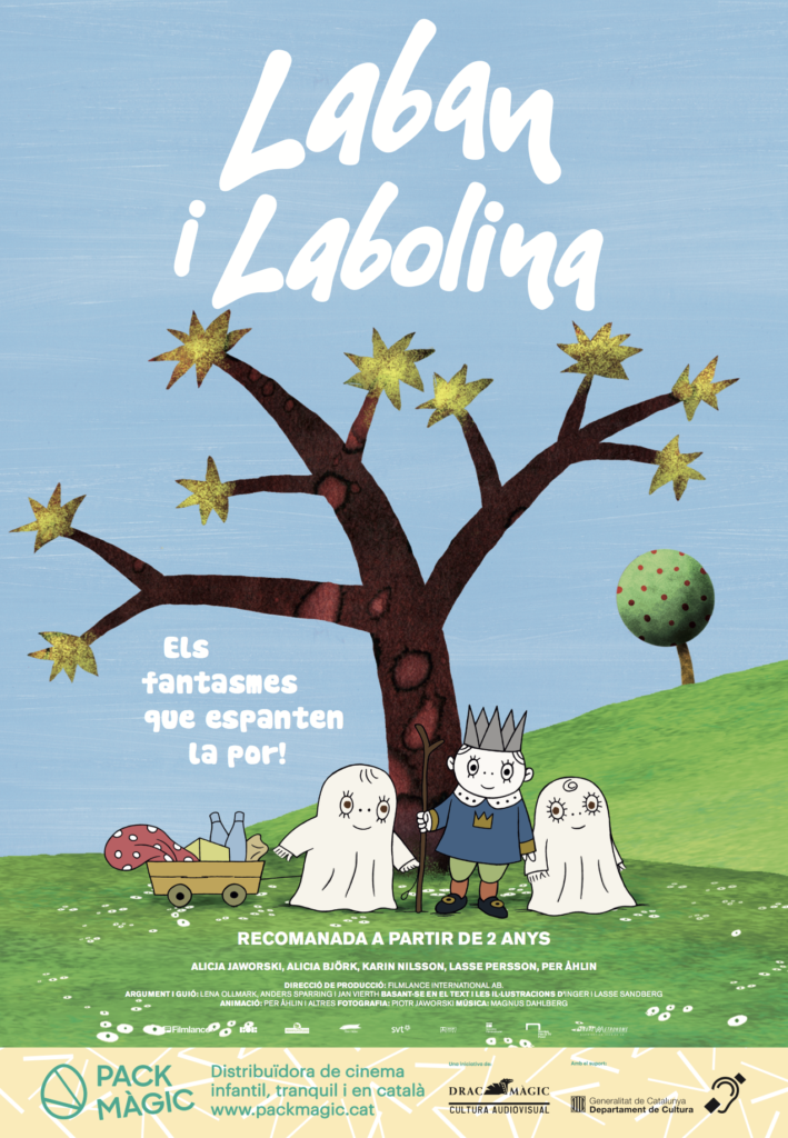 Laban i Labolina