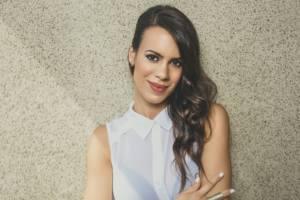 Cèlia Pallí posa veu als fragments musicats de Tipitips, de Pack Màgic