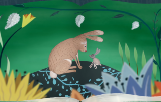 Tipitips, pel·lícula infantil de Pack Màgic