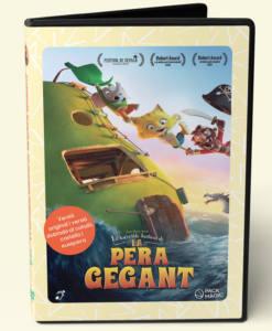 la increible historia de la pera gegant