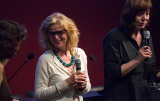 Preestrena de Primeres solituds de Claire Simon a la Mostra Internacional Films de Dones de Barcelona.